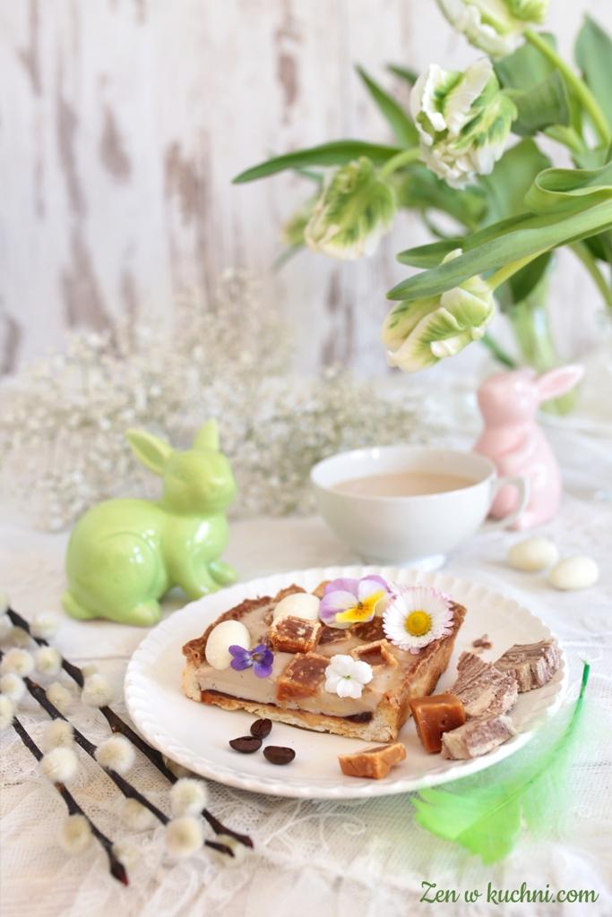 mazurek kawowy
