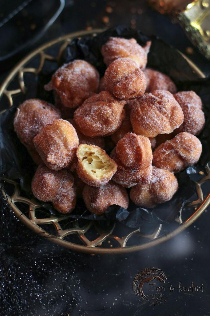 słodkości na święta
