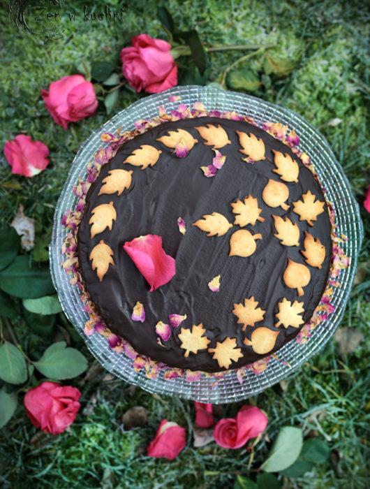 ciasto różane