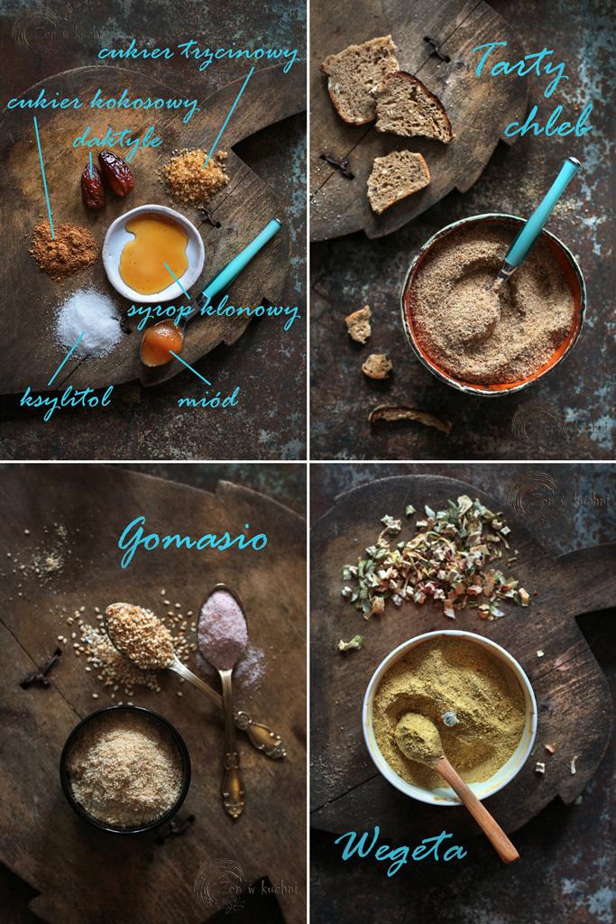 5 zamienników popularnych produktów kuchennych